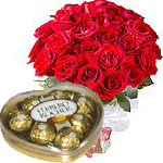 Send our stunning fresh flowers and exotic gifts to Hong Kong